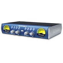 PreSonus BlueTube DP V2 2-Channel Mic/Instrument Tube Preamp Level 1