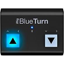 IK Multimedia BlueTurn Wireless PageTurner Footswitch