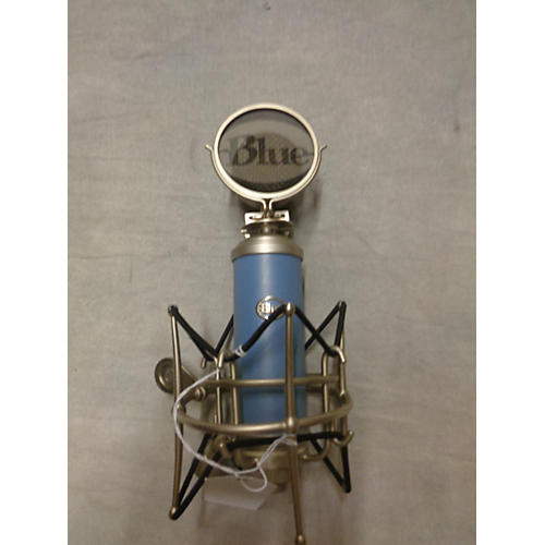 Blue Bluebird Condenser Microphone-thumbnail
