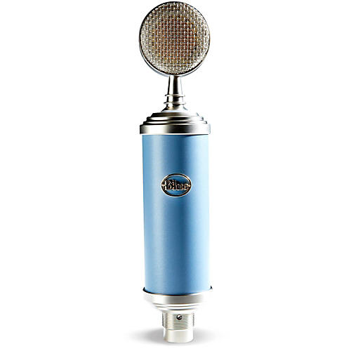 Blue Bluebird Large Diaphragm Cardioid Condenser Microphone-thumbnail