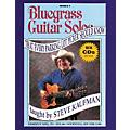Homespun Bluegrass Guitar Solos That Every Parking Lot Picker Should Know Series 4 (Book/CD)  Thumbnail