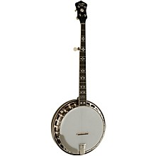 Recording King Bluegrass Series RK-R20 Songster Banjo
