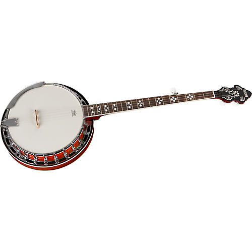 Recording King Bluegrass Series RK-R20 Songster Banjo-thumbnail
