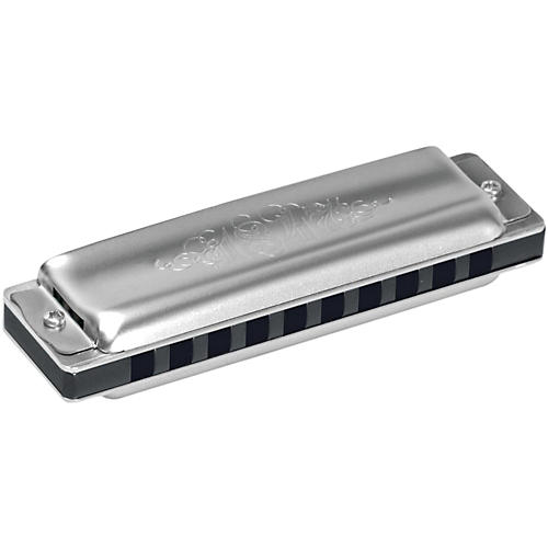 SEYDEL Blues 1847 Harmonicas NOBLE with Hardcover Case (Set of 5)-thumbnail