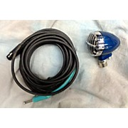 Hohner Blues Blaster Dynamic Microphone