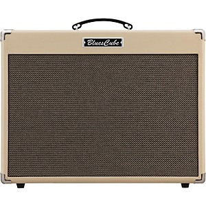 Roland Blues Cube Artist 80 Watt 1x12 Guitar Combo Amp