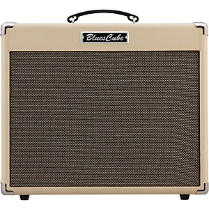 Roland Blues Cube Stage 60 Watt 1x12 Guitar Combo Amp by Roland