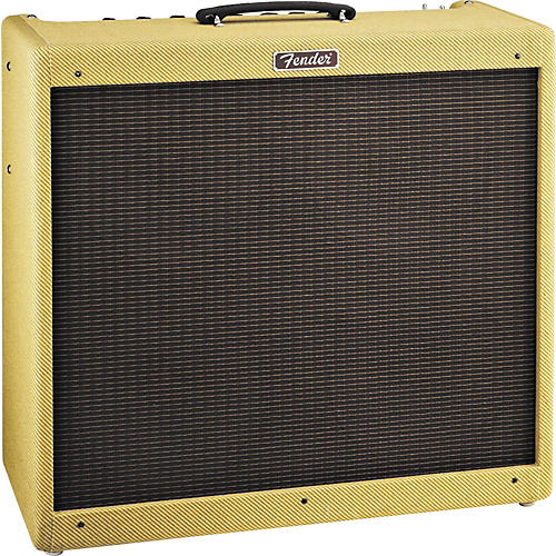 Fender Blues DeVille 410 Reissue Guitar Amp