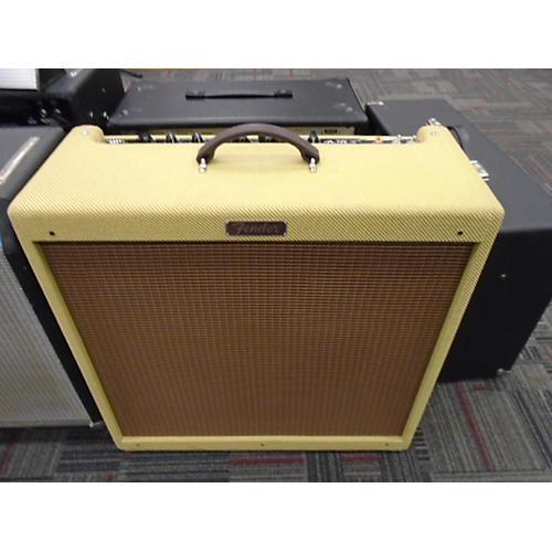 Fender Blues DeVille 410 Reissue Tube Guitar Combo Amp-thumbnail