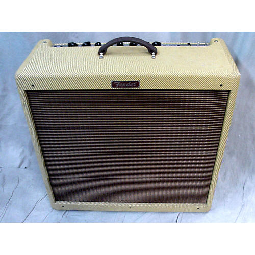 Fender Blues DeVille 410 Reissue Tube Guitar Combo Amp