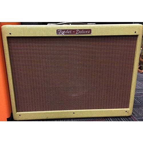 Fender Blues Deluxe 1x12 Cabinet Guitar Cabinet