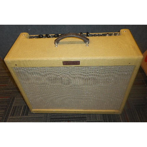 Fender Blues Deluxe 40W 1X12 Tube Guitar Combo Amp-thumbnail