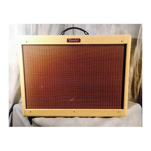 Fender Blues Deluxe Reissue 40W 1X12 Tweed Tweed Tube Guitar Combo Amp tweed