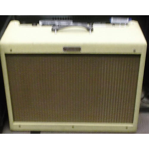 Fender Blues Deluxe Reissue 40W 1x12 Tube Guitar Combo Amp-thumbnail