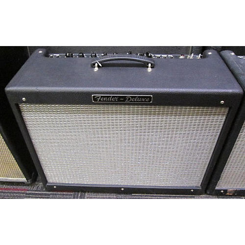 Fender Blues Deluxe Reissue 40W 1x12 Tube Guitar Combo Amp-thumbnail