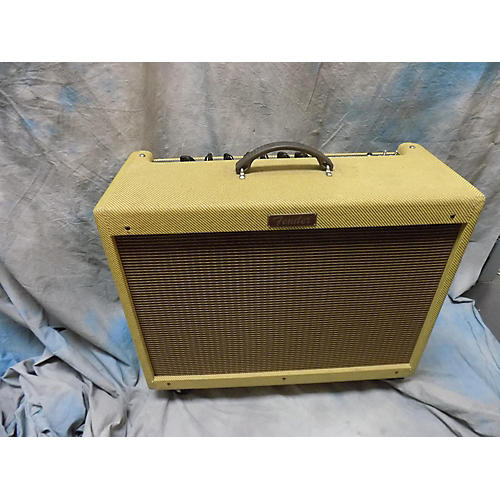 Fender Blues Deluxe Reissue 40W 1x12 Tube Guitar Combo Amp
