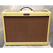 Fender Blues Deluxe Reissue 40W 1x12 Tweed Tube Guitar Combo Amp