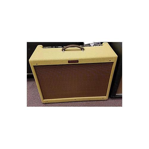 Fender Blues Deluxe Tube Guitar Combo Amp