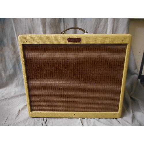 Fender Blues Deville 212 Tube Guitar Combo Amp