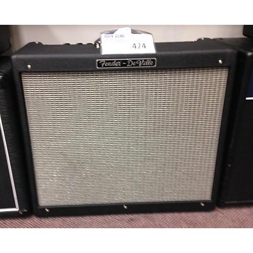 Fender Blues Deville 2X12 Combo Guitar Amp Tube Guitar Combo Amp