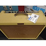 Fender Blues Deville 2x12 Tube Guitar Combo Amp