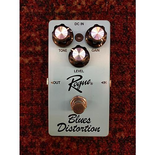 Rogue Blues Distortion Effect Pedal-thumbnail
