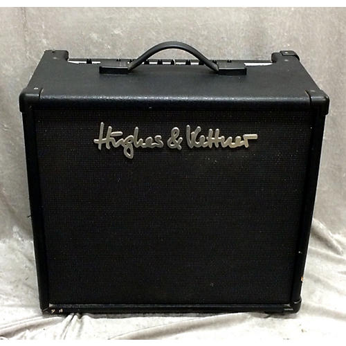 Hughes & Kettner Blues Edition 60 DFX Guitar Combo Amp