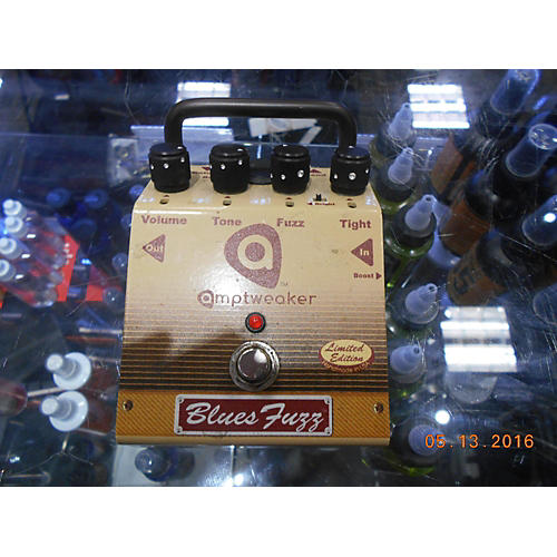 Amptweaker Blues Fuzz Effect Pedal-thumbnail