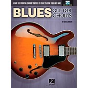 Hal Leonard Blues Guitar Chords - Book/DVD - Learn the Essential Chords You Need to Start Playing the Blues Now!
