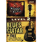 Hal Leonard Blues Guitar Level 2 (DVD)
