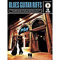 Hal Leonard Blues Guitar Riffs - 2nd Edition (Book/CD) thumbnail