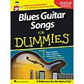 Hal Leonard Blues Guitar Songs for Dummies Guitar Tab Songbook