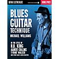 Berklee Press Blues Guitar Technique Berklee Guide Series Softcover Audio Online Written by Michael Williams thumbnail