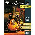 Alfred Blues Guitar for Beginners CD-thumbnail