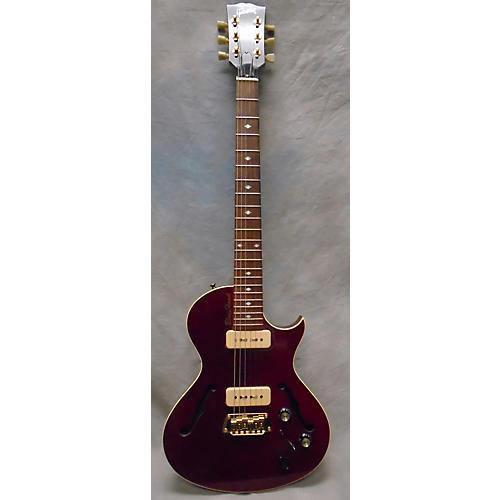 Gibson Blues Hawk Hollow Body Electric Guitar-thumbnail