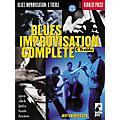 Hal Leonard Blues Improvisation Complete (C Treble Instruments) Book/CD  Thumbnail