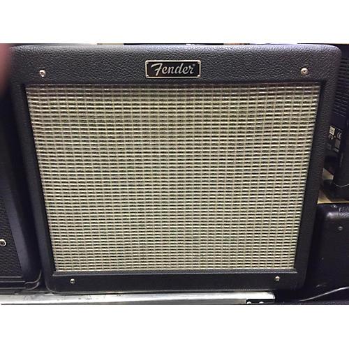 Fender Blues Jr 15W 1X12 Black Tube Guitar Combo Amp