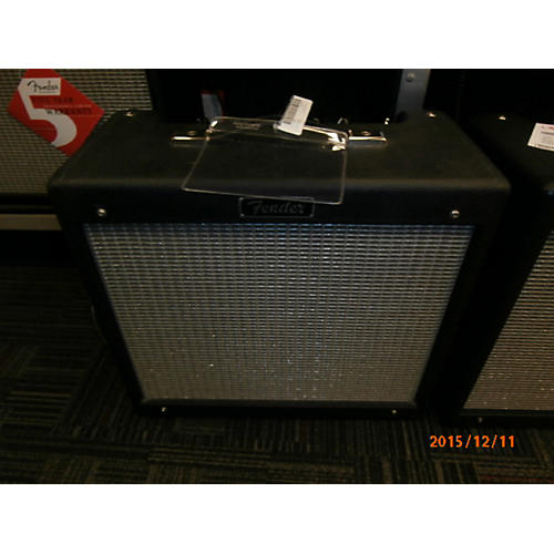 Fender Blues Jr 15W 1X12 Tube Guitar Combo Amp