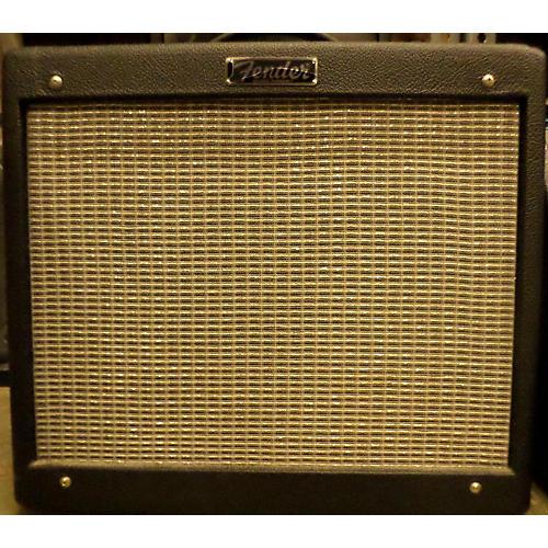 Fender Blues Jr III Tube Guitar Combo Amp