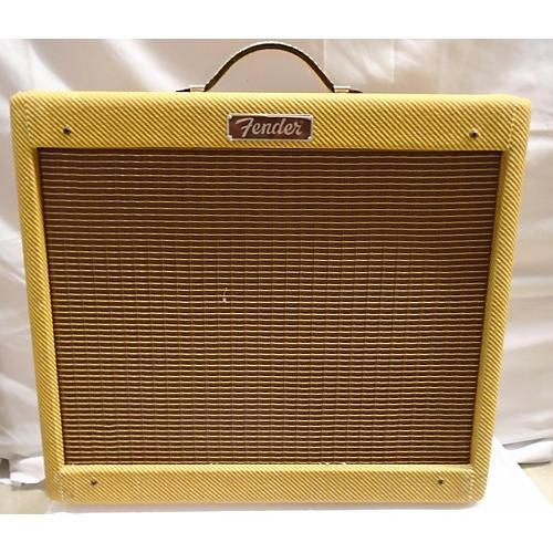 Fender Blues Jr NOS 15W 1X12 Tube Guitar Combo Amp
