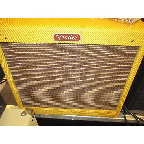 Fender Blues Jr NOS 15W 1X12 Tube Guitar Combo Amp-thumbnail