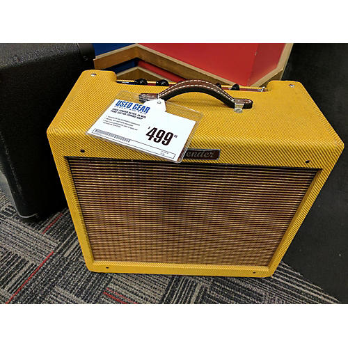 Fender Blues Jr Nos Tube Guitar Combo Amp
