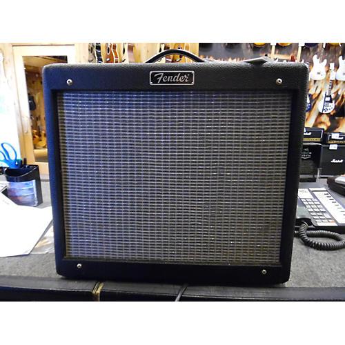 Fender Blues Jr Tube Guitar Combo Amp