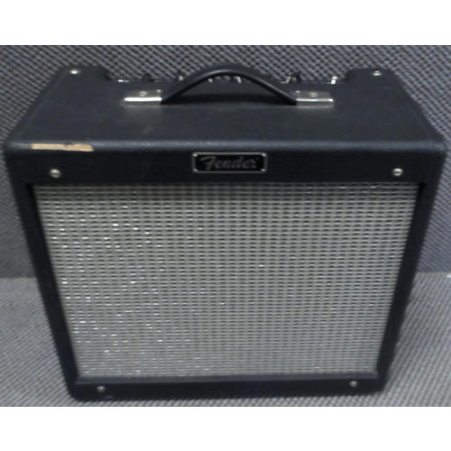 Fender Blues Jr USA 15W 1X12 Tube Guitar Combo Amp