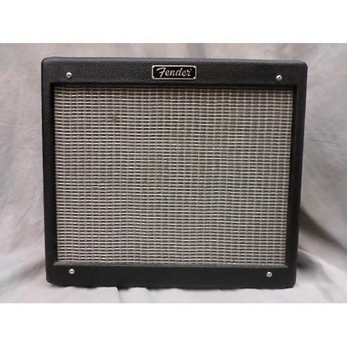 Fender Blues Junior 15W 1x12 Tube Guitar Combo Amp