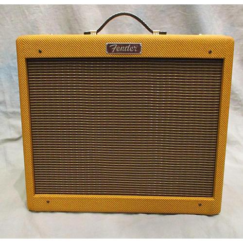Fender Blues Junior NOS 15W 1x12 Tube Guitar Combo Amp