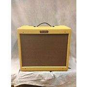 Fender Blues Junior NOS 15W 1x12 Tube Guitar Combo Amp