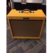 Fender Blues Junior Tweed Relic Tube Guitar Combo Amp