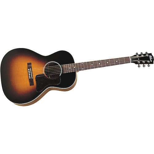 Gibson Blues King Acoustic Guitar-thumbnail