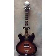 Oscar Schmidt Blues Man Hollow Body Electric Guitar